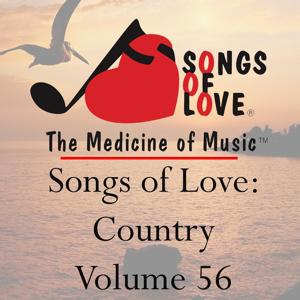 Songs of Love: Country, Vol. 56
