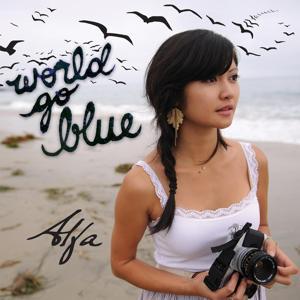 World Go Blue