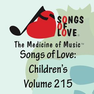 Songs of Love: Children's, Vol. 215