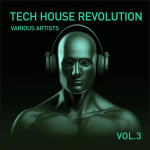 Tech House Revolution, Vol. 3