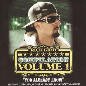 Compliation Volume1 You Already Know Radio Version