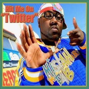 Hit Me On Twitter - Single