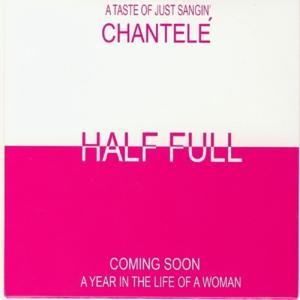 Half Full - EP