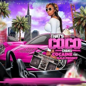 That's Coco Chanel - Cocaine