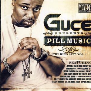 Pill Music The Rico Act Vol.1