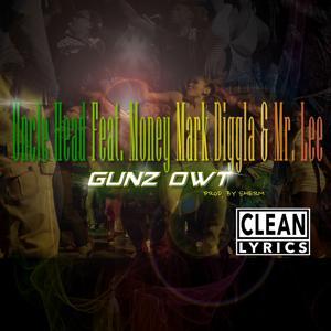 Gunz Owt (feat. Money Mark Diggla & Mr. Lee) - Single