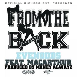 From The Back - Single