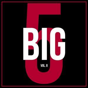 BIG 5, Vol. 8