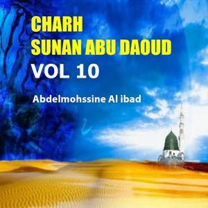 Charh Sunan Abu Daoud Vol 10