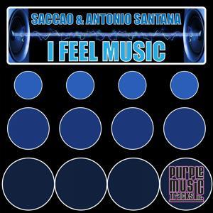 I Feel Music Ep