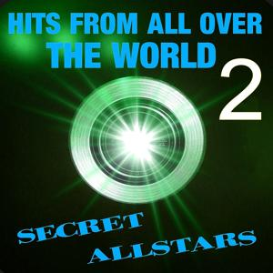 Hits From All Over The World 2