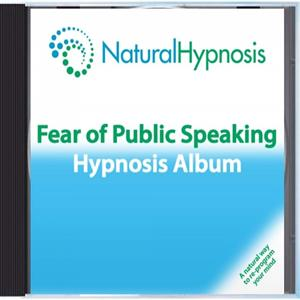Fear of Public Speaking Hypnosis