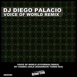 Voice Of World Remix
