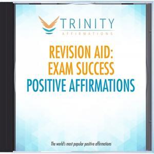 Revision Aid: Exam Success Affirmations