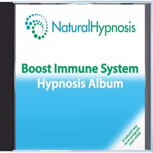 Boost Immune System Hypnosis