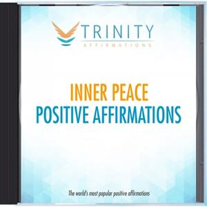 Inner Peace Affirmations