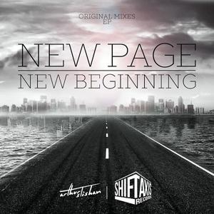 New Page New Beginning