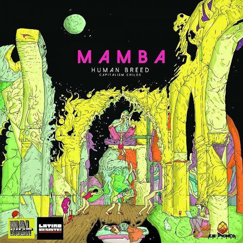 mamba song