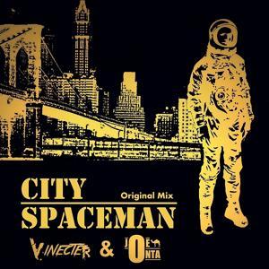 City Spaceman