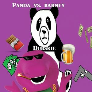 Panda Vs. Barney