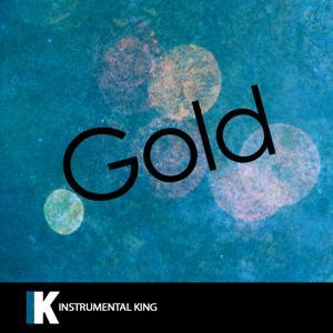 Gold (In the Style of Kiiara) [Karaoke Version]