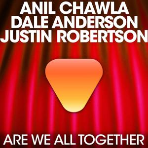 We Are All Together (feat. Justin Robertson)
