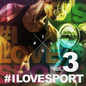 #ILOVESPORT vol. 3