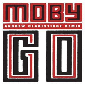 Go (Andrew Claristidge Remix)