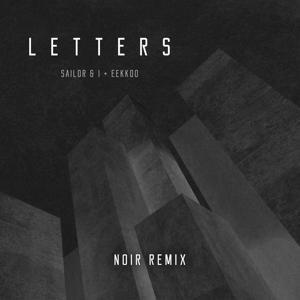 Letters (Lower Case) [Noir Remix]