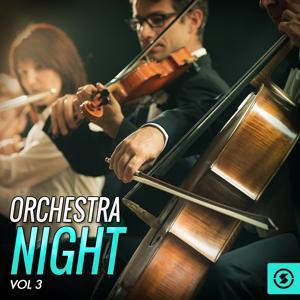 Orchestra Night, Vol. 3