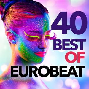 40 Best of Eurobeat