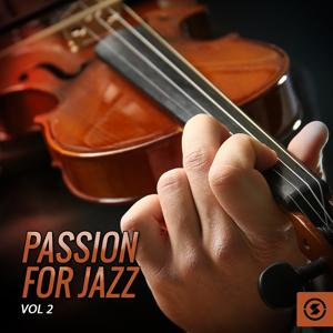 Passion for Jazz, Vol. 2
