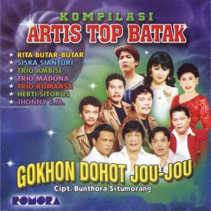 Kompilasi Artis Top Batak