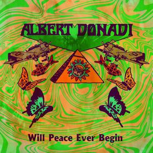 Will Peace Ever Begin