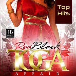 Red & Black Toga Affair