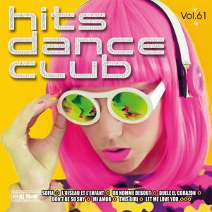 Hits Dance Club, Vol. 61