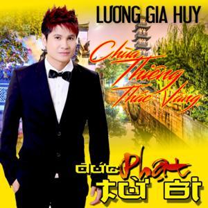 Chua Thien Thac Vang - Duc Phat Tu Bi