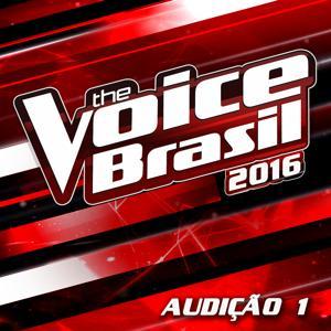 The Voice Brasil 2016 – Audição 1