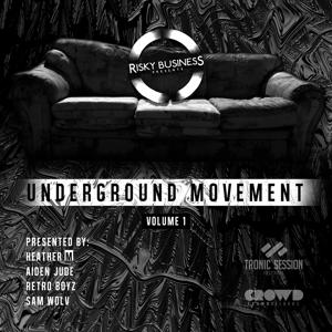 Risky Business - Underground Movement, Vol. 1