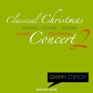 Green Edition - Classical Christmas Concert II