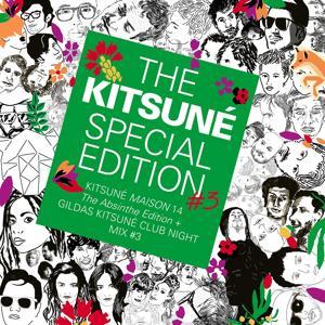 The Kitsuné Special Edition #3