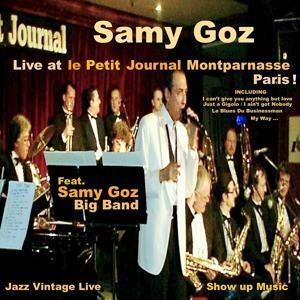 Live at Le Petit Journal Montparnasse Paris 1995