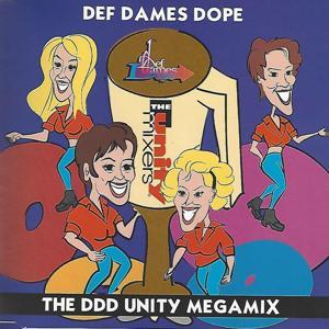 The DDD Unity (Megamix)