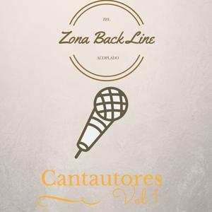 ZBL Cantautores, Vol. 1 (Acoplado) [En Vivo]