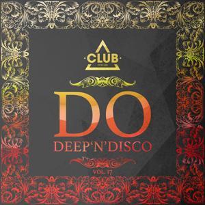 Do Deep'n'Disco, Vol. 17