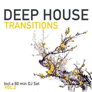 Deep House Transitions, Vol. 2