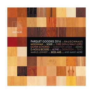 Parquet Goodies 2016
