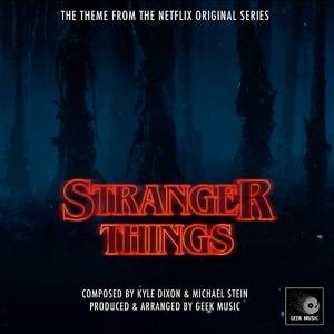 Stranger Things Main Theme