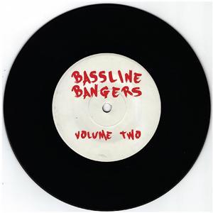 Bassline Bangers, Vol. 2