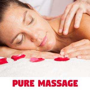 Pure Massage – Music for Spa, Wellness, Meditation Songs, Sensual Massage, Calming Sounds of Nature, Therapy Melodies